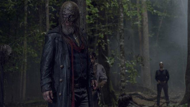 The Walking Dead 10x06 - Bonds