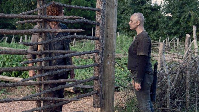 The Walking Dead 09x11 - Bounty