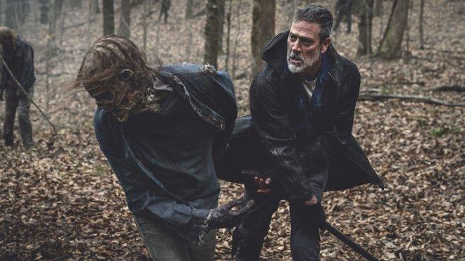 The Walking Dead 11x01 - Episode 1