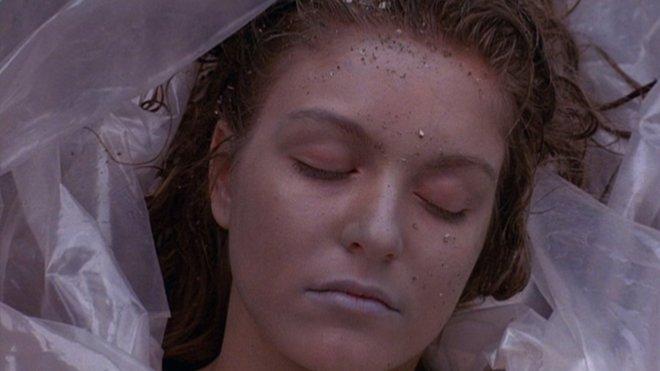 Twin Peaks 01x01 - Das Geheimnis von Twin Peaks
