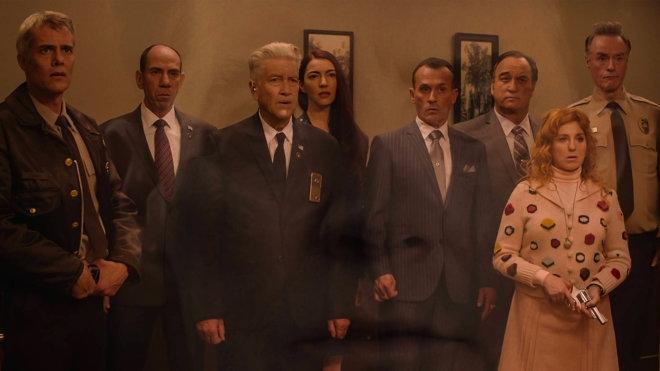 Twin Peaks 03x17 - Teil 17