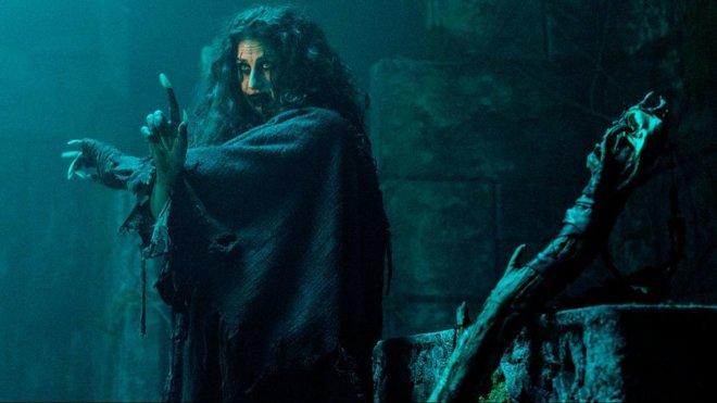 Van Helsing 03x13 - Birth Ritual