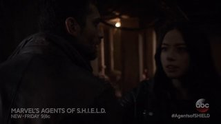 Marvel's Agents of S.H.I.E.L.D. Season 5, Ep. 3 Trailer