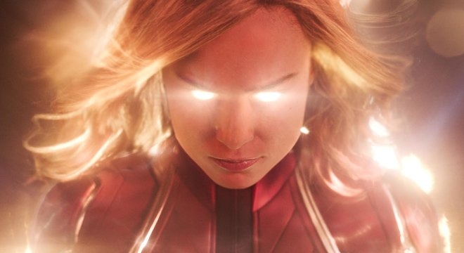 Captain Marvel: Ein der mächtigsten Marvel Heldinnen