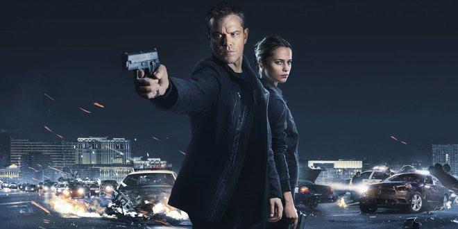 Jason Bourne Filme: Die richtigen Reihenfolge der Agenten-Thriller