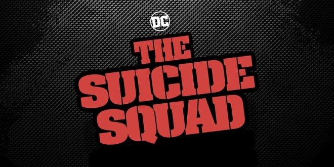 Suicide Squad - DC Team