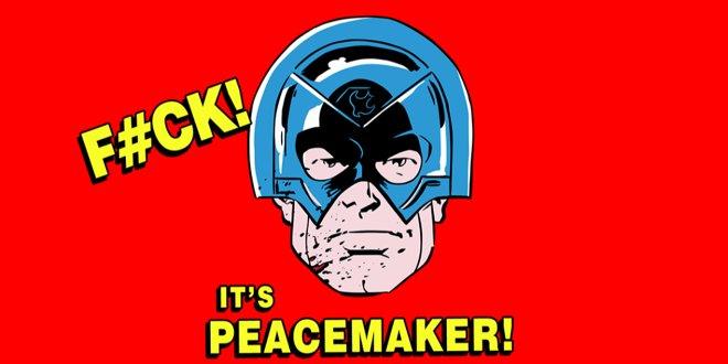 Peacemaker - DC Charakter