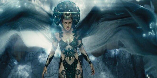 Enchantress - DC Charakter
