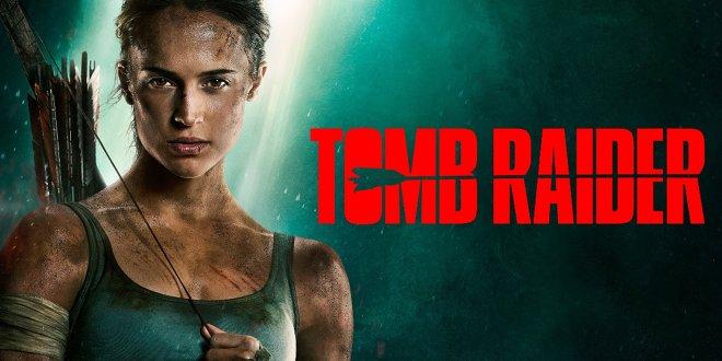 Tomb Raider: Die richtige Reihenfolge der Filme