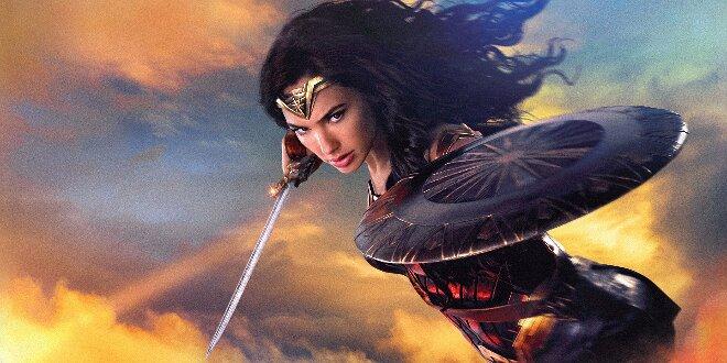 Superheldinnen: Weibliche Superhelden im Überblick