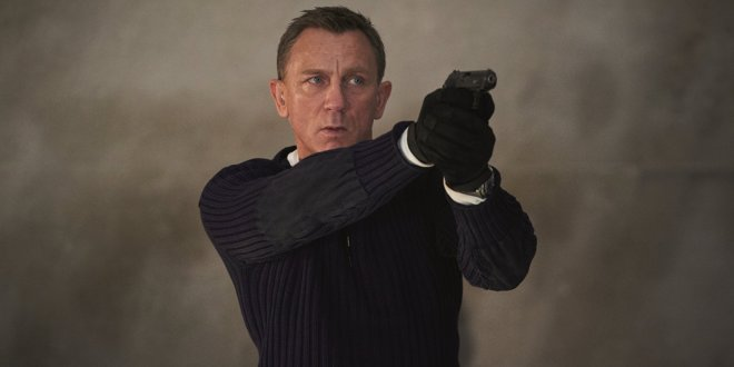 James Bond Darsteller: Liste aller 007 Schauspieler