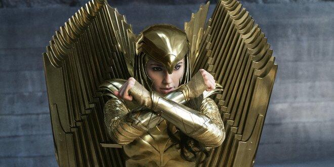 Wonder Woman - DC Character