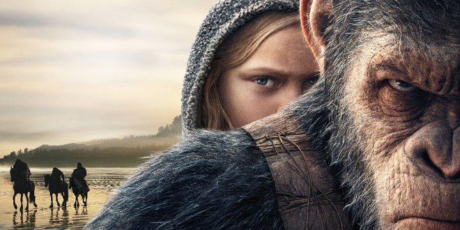 Planet der Affen: Reihenfolge der Filme