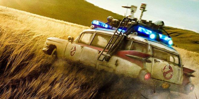 Ghostbusters: Reihenfolge der Filmreihe
