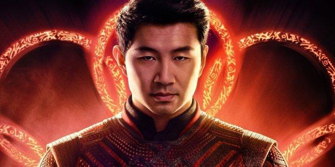 Shang-Chi - Marvel Charakter