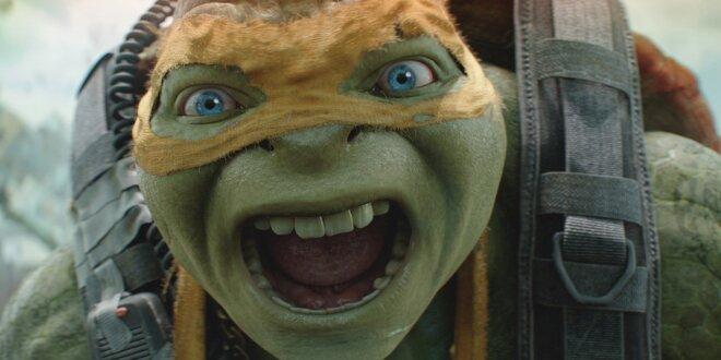 Teenage Mutant Ninja Turtles: Filmreihe und Reihenfolge