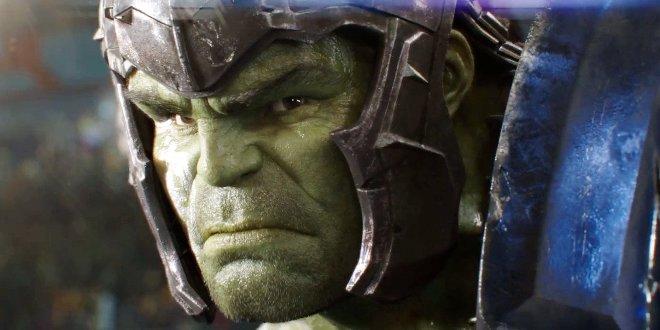 Hulk - Marvel Charakter