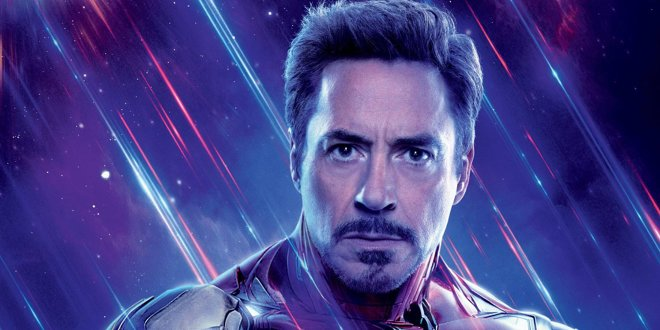 Iron Man: Filme mit Tony Stark