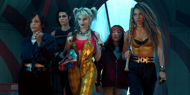 Birds of Prey - Die Heldinnen von Gotham City