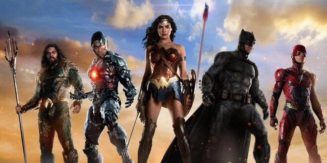 DC Comics Filme