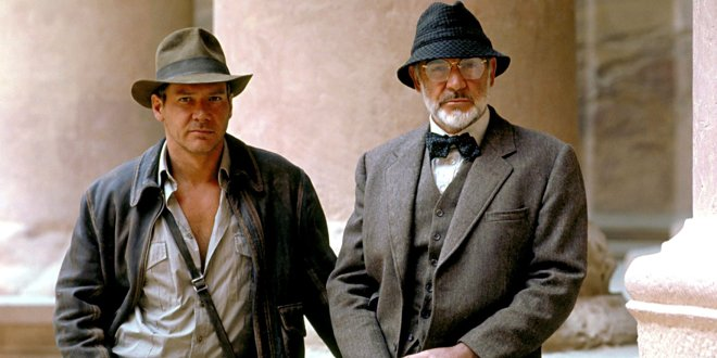 Indiana Jones: Die Filme in chronologischer Reihenfolge