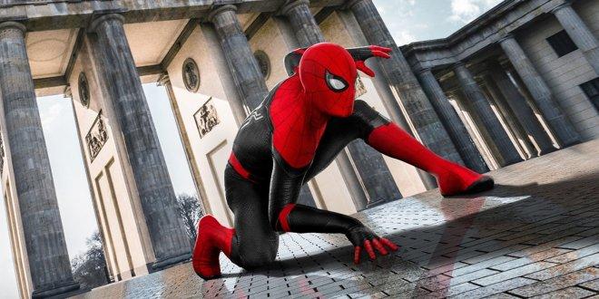 Spider-Man: Filmrechte