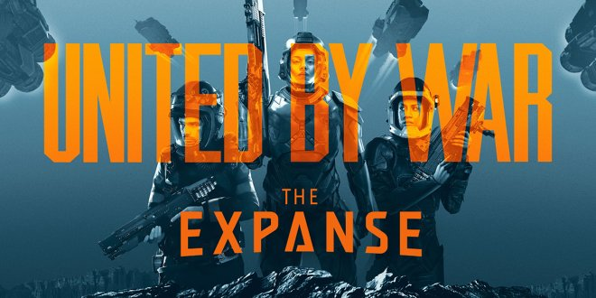 Review: The Expanse - Staffel 3