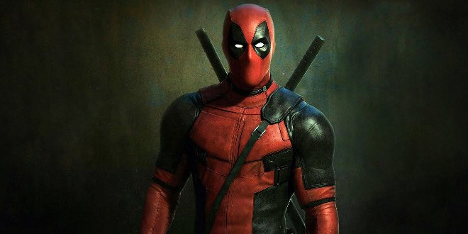 Deadpool - Marvel